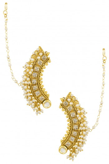 anjali jain earrings